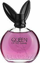 Voňavky, Parfémy, kozmetika Playboy Queen Of The Game - Toaletná voda