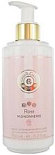 Voňavky, Parfémy, kozmetika Roger&Gallet Rose Mignonnerie - Lotion na telo