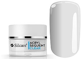 Voňavky, Parfémy, kozmetika Akryl na nechty, 72 g - Silcare Sequent LUX