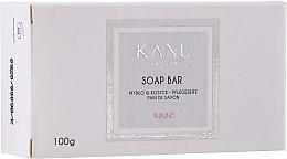 """Voňavky, Parfémy, kozmetika Kusové mydlo """"Ruža"""" na ruky a telo - Kanu Nature Soap Bar Rose"""