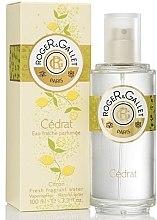 Voňavky, Parfémy, kozmetika Roger & Gallet Cedrat - Parfumovaná voda