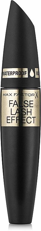 Maskara - Max Factor False Lash Effect Waterproof