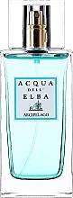 Voňavky, Parfémy, kozmetika Acqua dell Elba Arcipelago Women - Toaletná voda