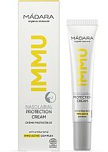 Voňavky, Parfémy, kozmetika Ochranný krém na oblasť nosa a úst - Madara Cosmetics IMMU Nasolabial Protection Cream
