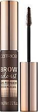 Voňavky, Parfémy, kozmetika Maskara na obočie - Catrice Brow Colorist Semi-Permanent Brow Mascara