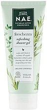 Voňavky, Parfémy, kozmetika Sprchový gél - N.A.E. Refreshing Shower Gel