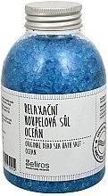 Voňavky, Parfémy, kozmetika Soľ do kúpeľa - Sefiros Original Dead Sea Ocean Bath Salt