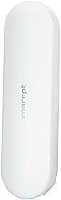 Voňavky, Parfémy, kozmetika Puzdro na zubnú kefku  - Concept ZK0004 Toothbrush Travel Case