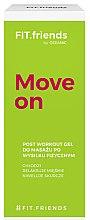 Voňavky, Parfémy, kozmetika Gél na masáž po tréningu - AA Fit.Friends Move On Post Workout Gel