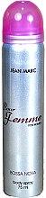Voňavky, Parfémy, kozmetika Jean Marc Bossa Nova Pour Femme - Deodorant