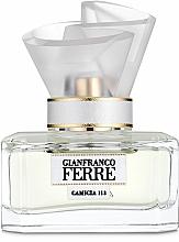 Voňavky, Parfémy, kozmetika Gianfranco Ferre Camicia 113 - Parfumovaná voda