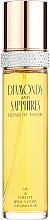 Voňavky, Parfémy, kozmetika Elizabeth Taylor Diamonds&Sapphires - Toaletná voda