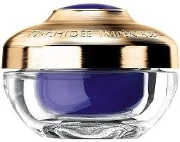 Voňavky, Parfémy, kozmetika Anti-aging krém na očné viečka a pery - Guerlain Orchidee Imperiale Creme Yeux et Levres