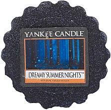 Voňavky, Parfémy, kozmetika Aromatický vosk - Yankee Candle Dreamy Summer Nights Tarts Wax Melts