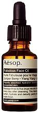 Voňavky, Parfémy, kozmetika Olej na tvár - Aesop Fabulous Face Oil
