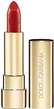 Voňavky, Parfémy, kozmetika Klasický krémový rúž - Dolce & Gabbana Classic Cream Lipstick