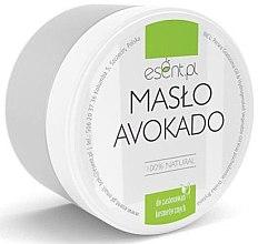 Voňavky, Parfémy, kozmetika Prírodný avokádový olej 100% - Esent