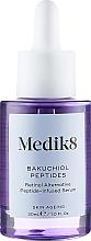 Voňavky, Parfémy, kozmetika Peptidové sérum s bakuchiolom - Medik8 Bakuchiol Peptides