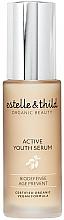 Voňavky, Parfémy, kozmetika Sérum na telo - Estelle & Thild BioDefense Active Youth Serum