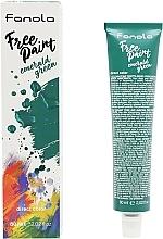 Voňavky, Parfémy, kozmetika Krémová farba na vlasy - Fanola No Yellow Free Paint Direct Color
