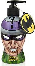 Voňavky, Parfémy, kozmetika Sprchový gél - Corsair Batman