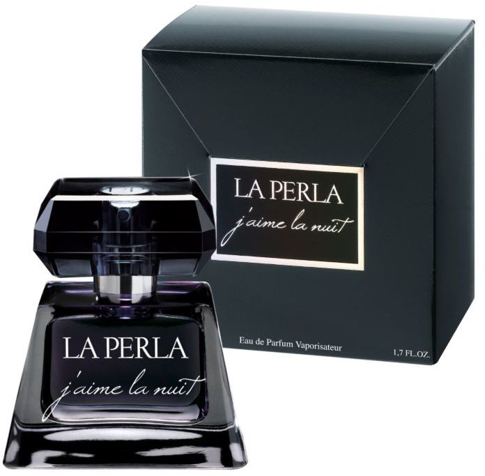 La Perla J`Aime La Nuit - Parfumovaná voda — Obrázky N3