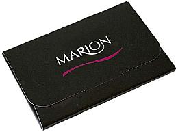 Voňavky, Parfémy, kozmetika Matujúce obrúsky pre tvár, 100 ks - Marion Mat Express Oil Control Paper