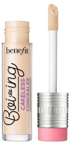 Tekutý korektor - Benefit Cosmetics Boi-ing Cakeless Concealer