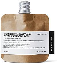 Voňavky, Parfémy, kozmetika Krém na ruky - Toun28 Hand Cream For Working Hands H2