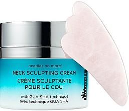 Voňavky, Parfémy, kozmetika Modelačný krém na krk - Dr. Brandt Needles No More Sculpting Cream