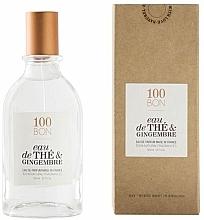 Voňavky, Parfémy, kozmetika 100BON Eau de The & Gingembre - Parfumovaná voda