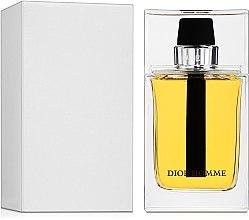 Dior Homme - Toaletná voda (Tester s vekom) — Obrázky N2