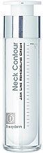 Voňavky, Parfémy, kozmetika Krém na tvár - Frezyderm Neck Contour Cream