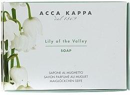 """Voňavky, Parfémy, kozmetika Mydlo - Acca Kappa """"Konvalinka"""""""