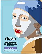 """Voňavky, Parfémy, kozmetika Boto-maska na tvár, bradu """"Sensual 3D"""" - Dizao"""