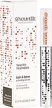 Voňavky, Parfémy, kozmetika Sérum na mihalnice a obočie - Synouvelle Cosmectics Targeted Treatments Lash & Brow Activating Serum