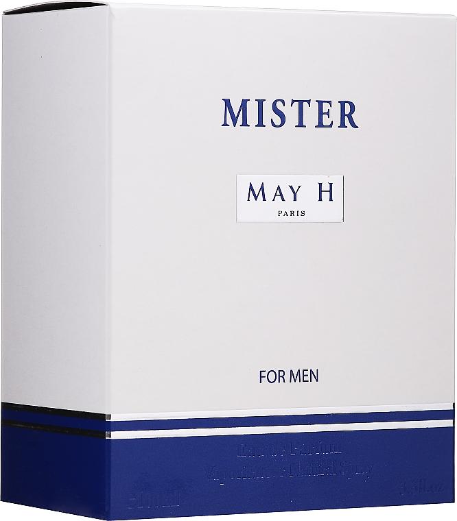 Reyane Tradition Mister May H - Parfumovaná voda