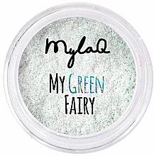 Voňavky, Parfémy, kozmetika Peľ na nechty - MylaQ My Fairy
