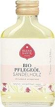 """Voňavky, Parfémy, kozmetika Organický olej """"Santalové drevo"""" - Eliah Sahil Organic Oil Body & Hair Sandalwood"""
