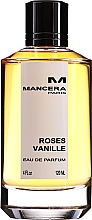 Voňavky, Parfémy, kozmetika Mancera Roses Vanille - Parfumovaná voda