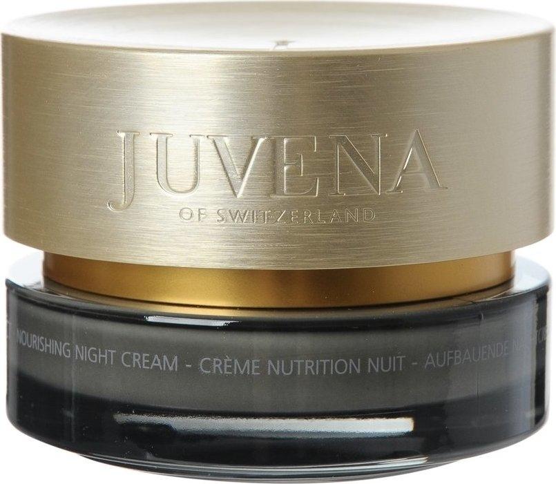 Vyživný nočný krém pre normálnu a suchú pleť - Juvena Rejuvenate Nourishing Night Cream Normal To Dry Skin — Obrázky N1
