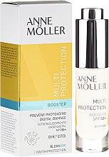 Voňavky, Parfémy, kozmetika Booster na tvár - Anne Moller Blockage Multi-Protection Booster SPF50+
