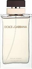 Voňavky, Parfémy, kozmetika Dolce & Gabbana Pour Femme - Parfumovaná voda
