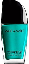 Voňavky, Parfémy, kozmetika Lak na nechty - Wet N Wild Shine Nail Color