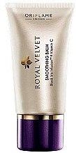 Voňavky, Parfémy, kozmetika Intenzívny vyhladzujúci balzam na tvár 3-v-1 - Oriflame Royal Velvet Smoothing Balm