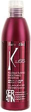 Voňavky, Parfémy, kozmetika Vyrovnávací šampón s keratínom - Farmavita K.Liss Restructuring Smoothing Keratin Shampoo