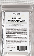 Voňavky, Parfémy, kozmetika Enzýmový peeling s výťažkom z ananásu a papáje - E-Fiore Professional Enzyme Peeling Pineapple&Papaya