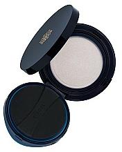 Voňavky, Parfémy, kozmetika Krémový cushion - Elroel Blanc Pact SPF50+PA+++