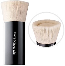 Voňavky, Parfémy, kozmetika Štetec na make-up - Bare Escentuals Bare Minerals Beautiful Finish Foundation Brush