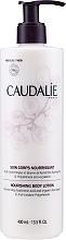 Voňavky, Parfémy, kozmetika Výživný telový krém - Caudalie Vinotherapie Nourishing Body Lotion